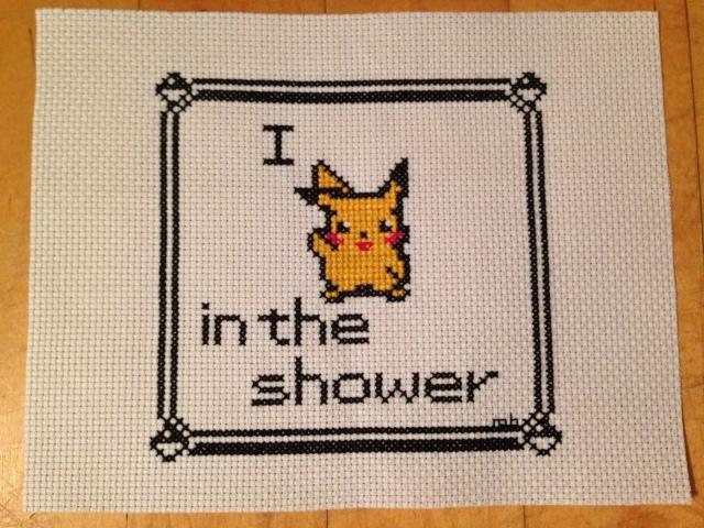 Pikachu Pun
