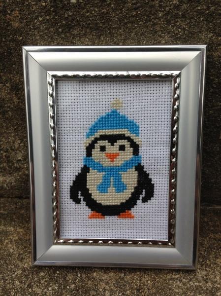 175 UNC Penguin