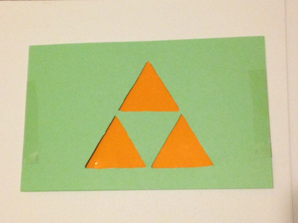 012 Triforce